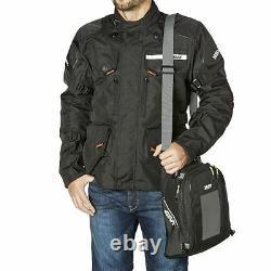 Givi EA116 10 Litre Honda NC750X'16-'20 Motorcycle Tank Bag Black