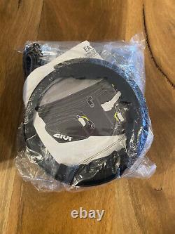 Givi EA118 25 Litre Expandable Motorcycle Tank Bag