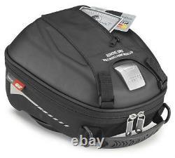 Givi Easy Lock Tank Bag ST602 With 4 Litre Volume