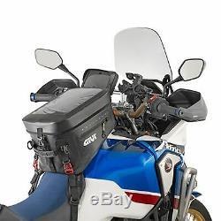 Givi GRT715 Gravel T WP Motorcycle Motorbike Tank Bag 20Ltr Black