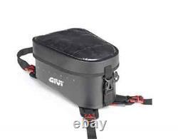 Givi Grt716 Waterproof Motorcycle Tank Bag 10l