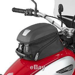 Givi MT504 Motorcycle Magnetic Tank Bag 5 Litre Black