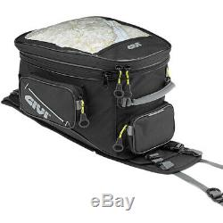 Givi MX 25L Enduro Off Road Motorcycle Tail Bag
