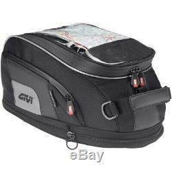 Givi MX XS307 15-18L Expandable Off Road Motorcycle Tanklock Bag