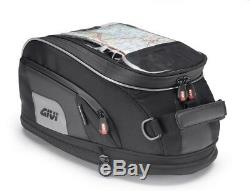 Givi Motorcycle Tanklock System Tank Bags XS306, XS307, XS308, 3D603, 3D604