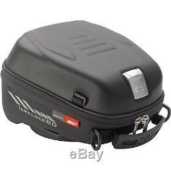 Givi ST605 Sport-T Tanklock Tank Bag 5L Motorcycle Motorbike Tankbag Raincover
