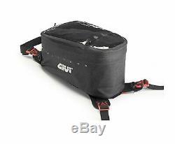 Givi Tank Bag GRT706 Waterproof Universal Enduro Motorcycle 6 L