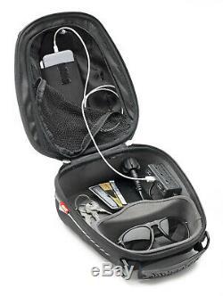 Givi Tanklock Fuel Tank Bag 4 liters Bmw R 1250 GS Specific Motorcycle