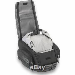 Givi UT809 Tanklocked Motorcycle Motorbike Waterproof Strap Bag 20 litre
