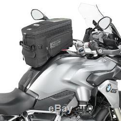 Givi UT810 25 Litre Motorcycle Motorbike Tank Bag Black