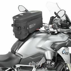 Givi UT810 Tanklocked Enduro Expandable Motorcycle Motorbike Bag 25 Litre