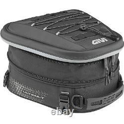 Givi UT813 Ultima-T Range Cargo Bag 8L Motorcycle Motorbike Tail Saddle Pack