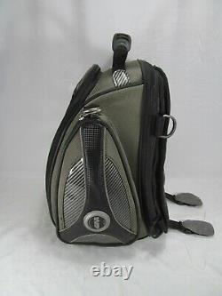 Givi Voyager Motorcycle Magnetic Expandable Tank Bag