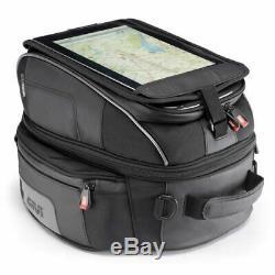 Givi XS306 Tanklock Motorcycle Tankbag. 25 Liter