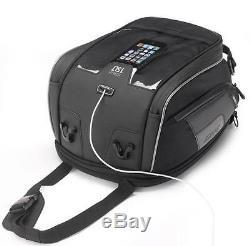 Givi XS307 EASY LOCK MOTORCYCLE Tank lock Tankbag