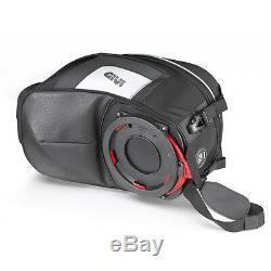 Givi XS320 EASY LOCK MOTORCYCLE Tank lock Tankbag
