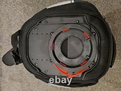 Givi Xstream 25 Litre Tank Bag Motorcycle