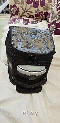 Held Motorcycle Tank Bag NOT MAGNET System 20 Litre with rain cover