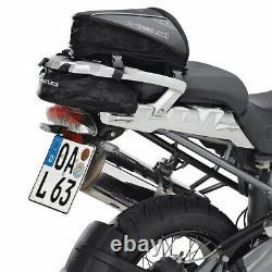 Held Tenda Rear And Motorcycle Motorbike Tank Bag Black