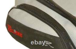 Hi Quality Top Sellerie DUCATI JEREZ Tank Bag Luggage Motorcycle French Made