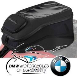 (K46/K47) S1000R S1000RR Tankbag Genuine BMW Motorrad Motorcycle