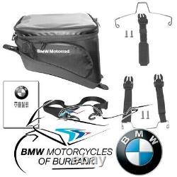 (K48) K1600GT Tank Bag Genuine BMW Motorrad Motorcycle
