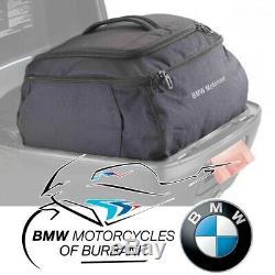 (K49) S1000XR Liner for Small Topcase 2 Genuine BMW Motorrad Motorcycle