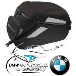 (K49) S1000XR Tank Bag Genuine BMW Motorrad Motorcycle