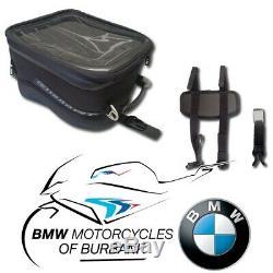 (K52) R1200RT Tank Bag Genuine BMW Motorrad Motorcycle