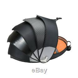 KODASKIN Motorcycle Luggage Tank Bag for Pangolin tail bag