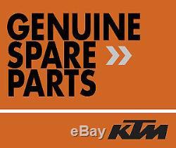 KTM Factory Quick Lock EVO Tank Bag Motorcycle Storage 2017-2019 KTM 390 Duke