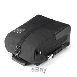 Kappa CR600 10L Waterproof Motorcycle Motorbike Classic Style Luggage Tank Bag