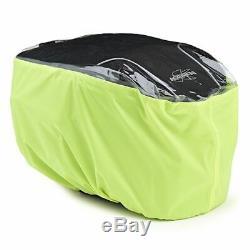 Kappa RA311R Motorcycle Tanklock Racer Range Expandable Luggage Bag 16 Litre
