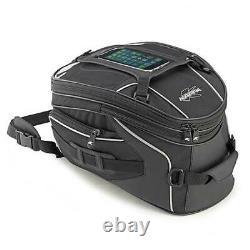 Kappa RA311R Tank Lock Bag Motorcycle Motorbike Luggage Tank Bag 16L