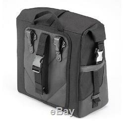 Kappa Soft Luggage Cafe Racer Motorbike Motorcycle Tank Bag
