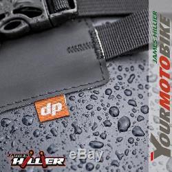 Kriega Drypack US20 Tailpack, US 20 Tank Bag Waterproof Motorcycle soft luggage