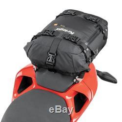 Kriega NEW Enduro Adventure US10 Drypack Tailbag Waterproof Motorcycle Luggage