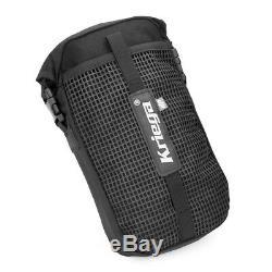 Kriega NEW Enduro Adventure US5 Drypack Tailbag Waterproof Motorcycle Luggage
