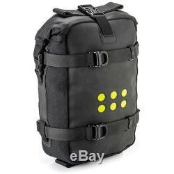 Kriega NEW OS-6 Enduro Off Road Motorcycle Adventure Tank Tail Bag Pack