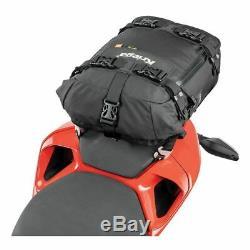 Kriega US-10 Drypack Universal Waterproof Motorcycle Tank Bag / Tail Bag 10 Ltr
