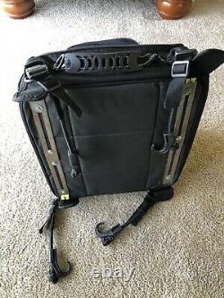 Large Motorcycle Tank Bag / Tail Bag Nelson Riggs Model CL-150 For Storage USED