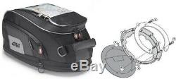 Motorcycle 18L Tank Bag Set Givi XS 307 for Yamaha YZF-R1 Yr 97 to 14 New