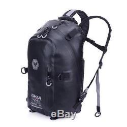Motorcycle Backpack Helmet Waterproof Magnetic Fuel Tank Bag Touring Moto Travel
