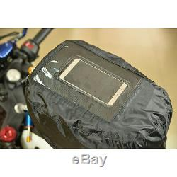 Motorcycle Oil Fuel Tank Bags Storage Box With Bracket Waterproof For BMW