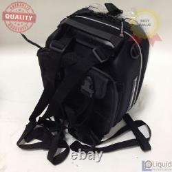 Motorcycle Tank Bag 10L Rocket Pocket withQuick Release, Universal Fit