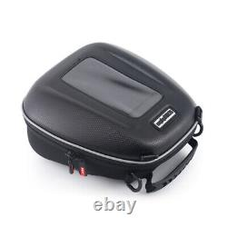 Motorcycle Tank Bag Luggage For YAMAHA MT-09/FZ-09/XJR1200/XJR 1300/TDM 900