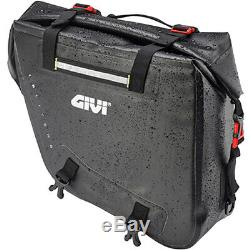 NEW Givi MX 15+15L Off Road Motorcycle Waterproof Panniers
