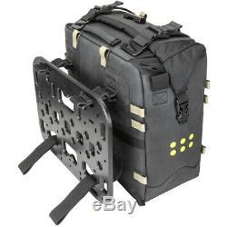 NEW Kriega Overlander OS-32 Off Road Adventure Motorcycle Soft Pannier Bag