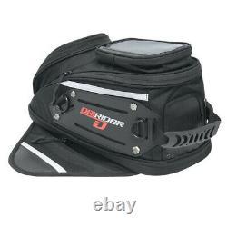 NEW Motorcycle Dririder Travel Tank Bag 7102515