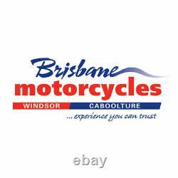 NEW Motorcycle MotoDry Triplex Tank Bag LMT185